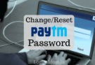 Paytm Ka Password Kaise Banaye
