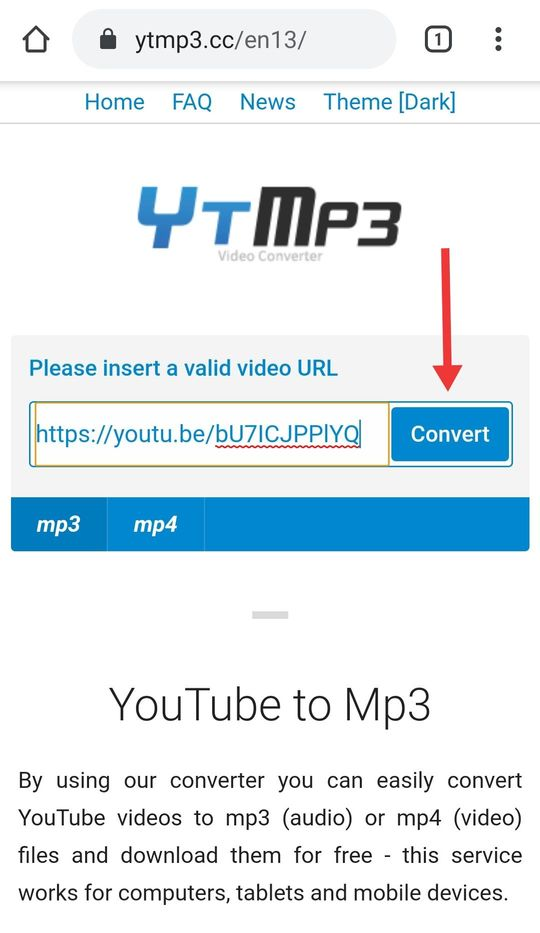 YouTube Se MP3 Songs Download