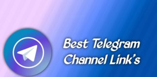 Best Telegram Channels